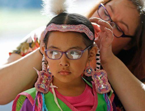 Native American Awareness Gathering