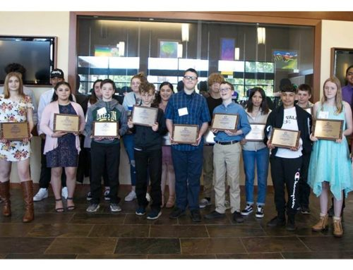 Salem-Keizer Public Schools Recognizes Students for Turnaround Achievements 2019