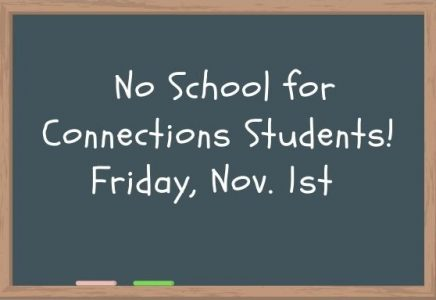 No School for Connections Students